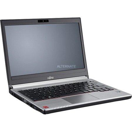 [ZackZack] Fujitsu Lifebook E744 (14'' 1600x900 matt, i7-4712MQ, 8GB RAM, 256GB SSD, Wartungsklappe, LTE-Modem, Magnesiumgehäuse, Tastaturbeleuchtung, DisplayPort, Dockingstation-fähig, Fingerabdrucksensor, Win 8.1 Pro -> Win 10 Pro) für 803,95€