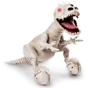 Dino Zoomer Indominus Rex Jurassic World bei amazon.co.uk für 46€