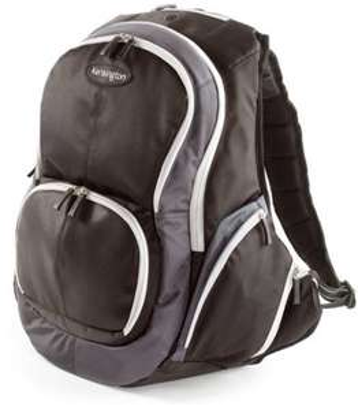 Kensington Saddlebag Sport Notebooktasche bis 43,2 cm (17 Zoll) für 16,23 EUR inkl. VSK [30 Jahre Garantie]