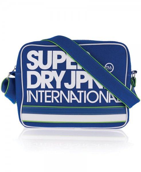 eBay WOW Superdry Taschen Versch. Modelle und Farben