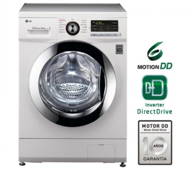 LG F1496QDA3 Waschmaschine A+++ für 372,30€ bei Redcoon.de
