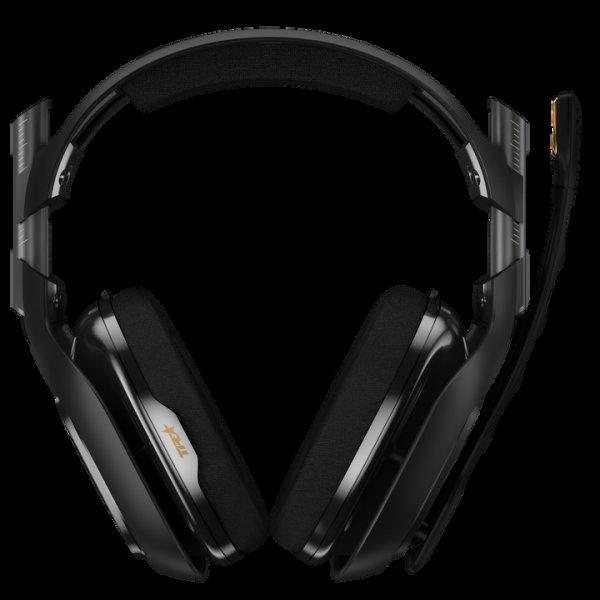 Astro Gaming A10 TR OHNE Mixamp (schwarz und weiß)