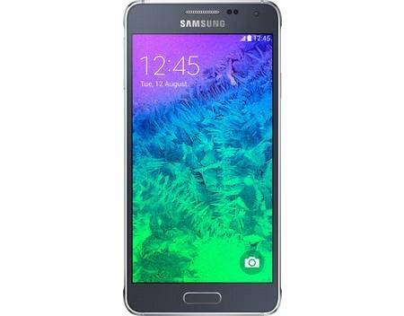 Samsung Galaxy Alpha für 304,95 € (mit Newslettergutschein) @ Allyouneed