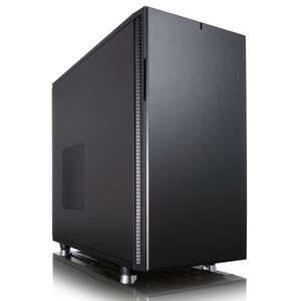 [Comtech] Fractal Design Define R5 black (ATX-Gehäuse, schallgedämmt) für 89,90€
