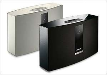 [Lokal MM Meerane] Bose Soundtouch 20 Serie III