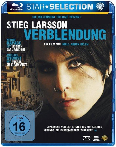[Amazon Prime] Verblendung [Blu-ray] inkl. Versand für 5€