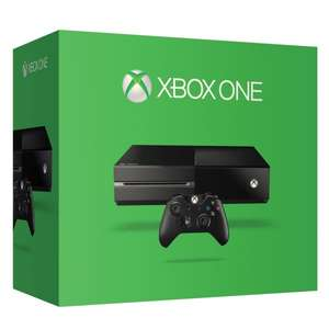 Xbox One 500GB [Amazon WHD] für 221€