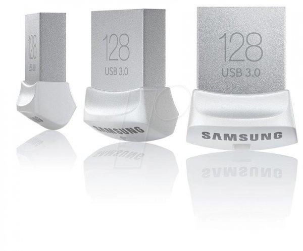 Samsung 128GB USB 3.0 Flash Drive FIT 130 Mbit/s - MyMemory 34,99 Euro