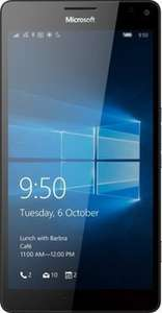 Microsoft Lumia 950 XL mit Otelo Eintracht Tarif