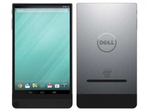 [Cyberport] Dell Venue 8 7840 - neuer Tiefstpreis 239€