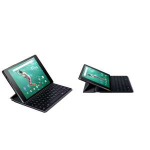 HTC Google Nexus 9 Keyboard / Tastatur Folio deutsches Layout QWERTZ