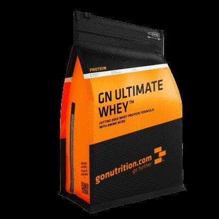 Viele Proteine & Supplemente für 10€ @ GoNutrition