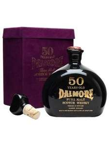 ***MegaDeal*** Whisky Dalmore 50 Year Old (1926)***