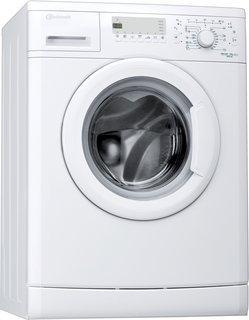 [Ebay] Bauknecht Waschmaschine WAK 64 (Frontlader, 6kg, EEK A+++) für 299€ + 10fach Payback (~15€)