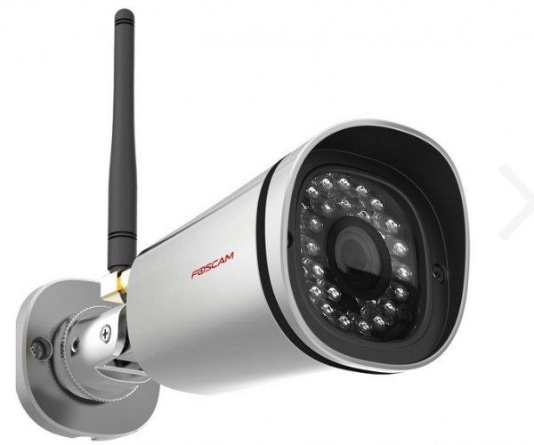 FOSCAM FI9800P HD IP Außenkamera für 66,00€ statt 99,00€