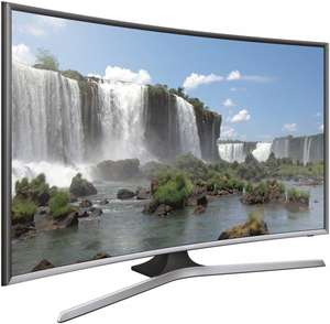 "Samsung UE55J6350SUXZG EEK A+ 140 cm (55"") Curved LED Smart TV @ebay 729€"