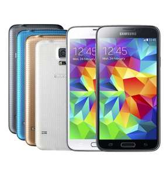 "eBay WoW: Samsung Galaxy S5 G900F 16GB Android Smartphone 5,1"" ohne Simlock 16MPX WOW! @ 259,90 (B-Ware)"