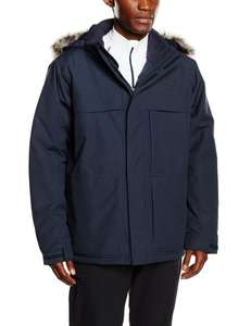 The North Face Herren Jacke Nanavik, Gr. M, L u. XL, @ Amazon.de