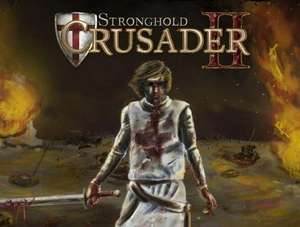 [Steam] Stronghold Crusader 2 Ultimate Edition für 27,49€ statt 54,99€ - -50%