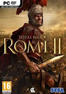 [Steam] Total War: ROME II - Emperor Edition für 13,74€ statt 54,99 - 75% Ersparnis
