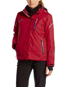 Amazon: CMP Damen Jacke Skijacke ab 47,13€