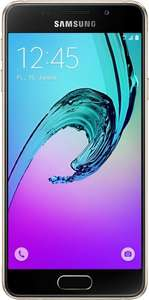 [Amazon.es] Samsung Galaxy A3 (2016) SM-A310F 16GB 4G Gold