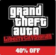GTA: Liberty City Stories [Google Play]