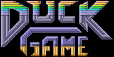 [ Steam ] Duck Game - spaßiges Multiplayer-Spiel mit Ähnlichkeiten zu Teeworlds für 9,74€ oder 6,94 im 4-Pack