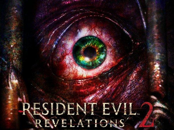 PS3: Resident Evil Revelations 2 im real Gerlingen (bei Stuttgart)