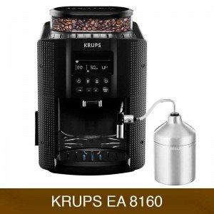 Krups EA 8160 für 299 € bei Amazon und Saturn