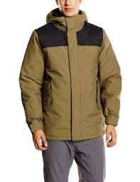 The North Face Herren Jacke Meloro Parka M für 88,43 € @Amazon