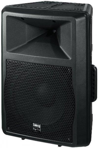 Bumms-Deal: Monacor PAK-110MK2 Lautsprecher für 93,73€ @Amazon.UK statt 199€