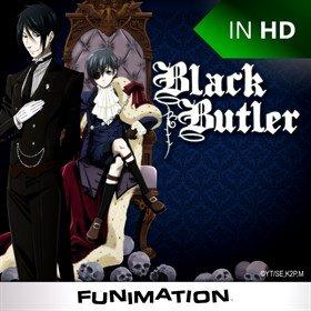 """[WindowsStore] Anime Serien """"The Devil is a Part-Timer!"""", """"Black Butler"""" & """"Steins;Gate"""", Digital, nur Englisch"""