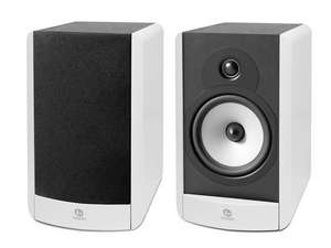 [iBOOD] Boston Acoustics A26 für 188,90€ - Regallautsprecher - Paar