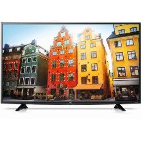 [lokal] Media Markt Hamburg LG 43UF6409, 4K, Triple Tuner, Smart TV