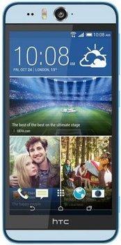 """HTC Desire EYE 4G LTE, 16 GB, 5,2"""" 1.920 x 1.080 Pixel, 13 MPix Android, Blau für 269€ (mit Newslettergutschein) @ Allyouneed"""