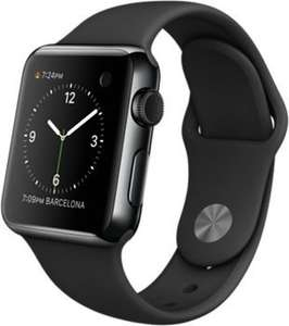 Alle Apple Watches im Telekom Shop reduziert - Apple Watch ab 519€ und Apple Watch Sport ab 319€