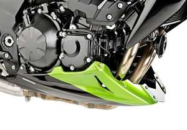[ebay]Kawasaki z750R Bugspoiler von Bodystyle