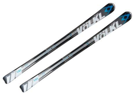 Völkl RTM 77 All Mountain Rocker Ski in 171cm Länge mit Bindung für 203,95 @ Lidl