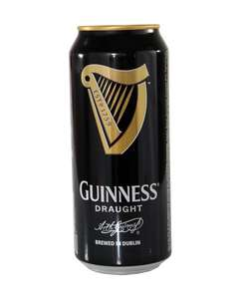 Guinness Draught 4,2% 24 x 0,44 ltr
