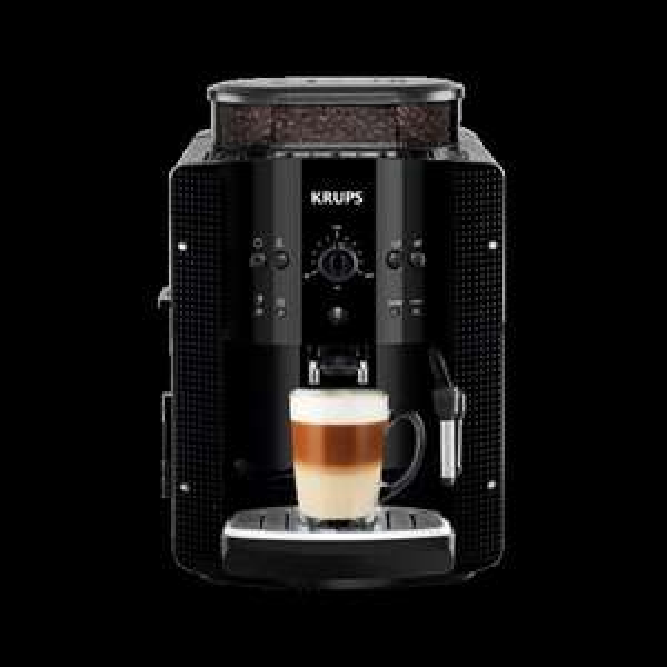 [Metro]KRUPS EA8108 Kaffeevollautomat (1,8 l, 15 bar, CappuccinoPlus-Düse)