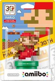 [Amazon] Amiibo Mario 30. Jubiläum Classic Color für 5,99 Euro