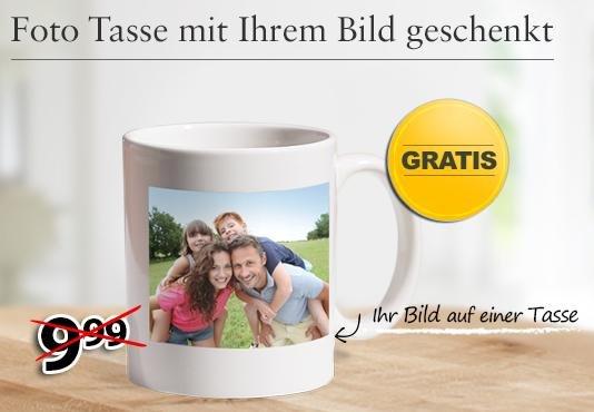 Fototasse für 4,99€ myprinting.de