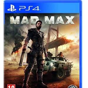 Mad Max (PS4/XBOX) @base.com