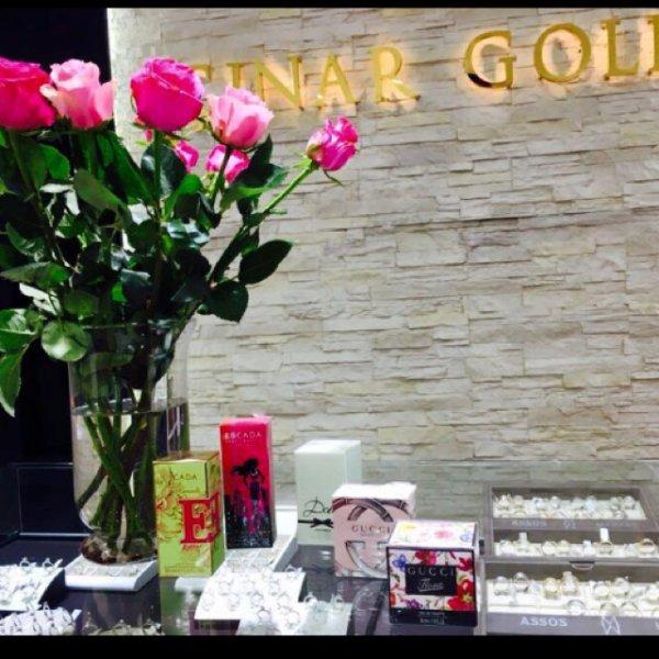 [Lokal Esslingen] Valentinsangebot Cinar Gold Juwelier