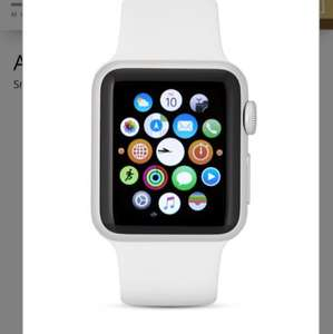 Apple Watch: 25% auf 3 Modelle bei Valmano, z.B. Apple Watch 42mm für 524,25€