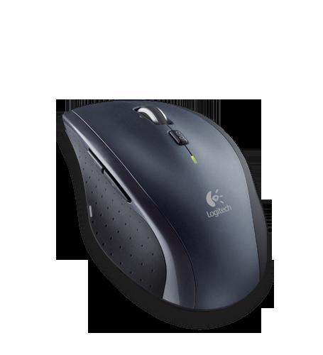 Logitech Marathon Mouse M705 24,99€ inkl. Versand blemished box