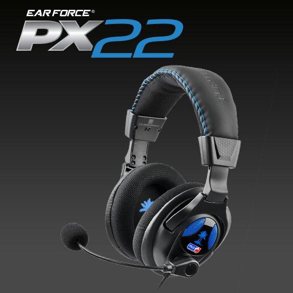 Turtle Beach Ear Force PX22 MLG HEADSET - [PS4, PS3, Xbox 360, PC, Mac] @Ebay.de Preis 54,99 Euro
