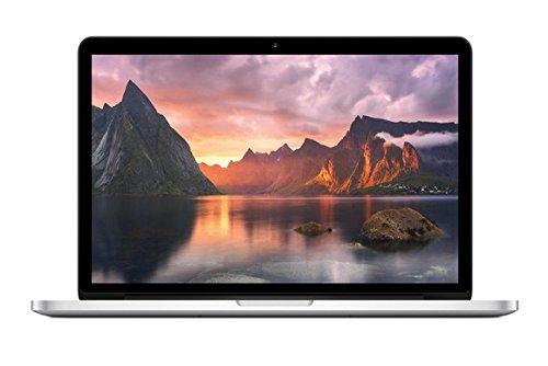 [ebay.de / Media Markt] APPLE MacBook Pro mit Retina Display (MF839 D/A) Notebook 13.3 Zoll [10 fach Payback / 2% qipu zusätzlich]