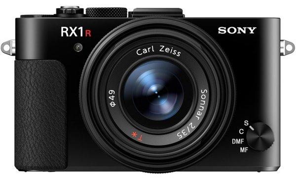 Kostenlose Überprüfung + Reparatur SONY Cyber-shot DSC-RX1RII